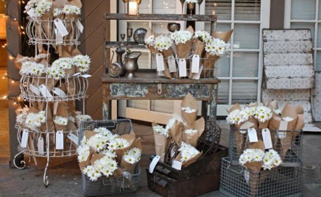 Matrimonio In Stile Country Chic : Country chic ideas for wedding