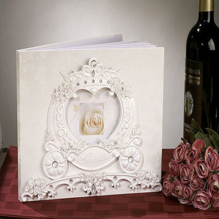 firme lieto evento guest book matrimonio